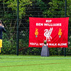 AFC Liverpool and Ben Williams All Stars.