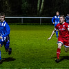 Daisy Hill FC and AFC Liverpool.