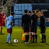 AFC Liverpool and Emley AFC.