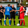 AFC Liverpool and Holker Old Boys AFC.