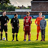 AFC Liverpool and Pilkington FC.