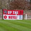 Prestwich Heys FC and AFC Liverpool.