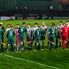 Steeton AFC and AFC Liverpool.