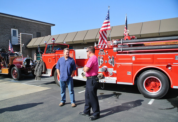 AFD Retiree Luncheon 10-09-13