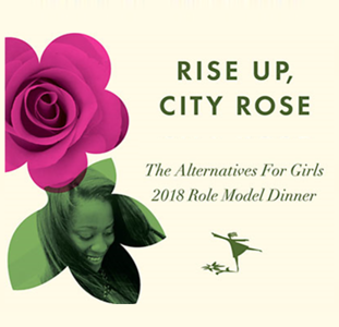 AFG Role Model Dinner 2018