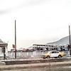 Kabul - A Bus Station