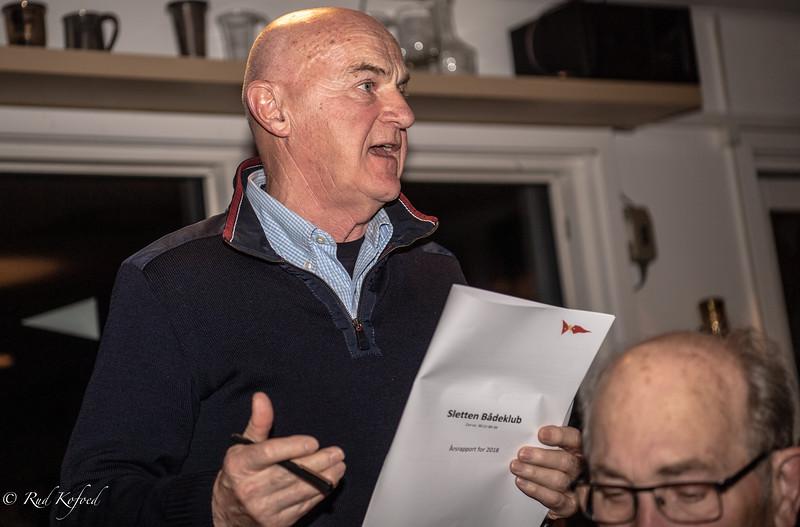 Knud Sant: Vores kommunale tilskud bortfalder, hvis vi vi vælger bopælspligt...