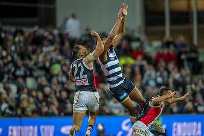 R17 Geelong Vs St Kilda