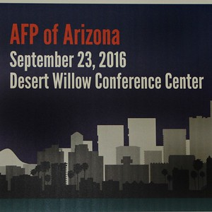 AFP Annual Desert Summit 2016