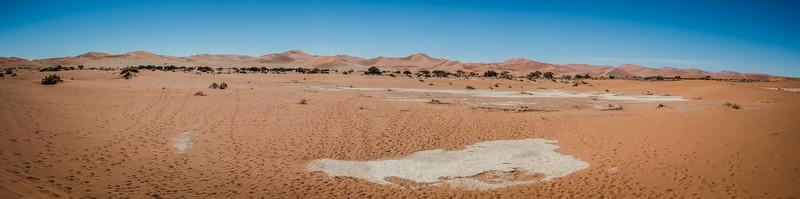 Sossus/Dead Vlei, Namibia