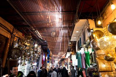 Marrakesh (Marrakech), Morocco