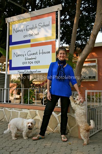 AO 128  Nancy Gottlieb, owner