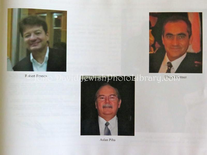 CD 433  Past presidents