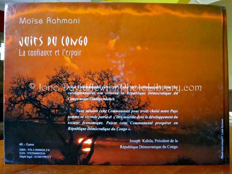 CD 444  Back cover