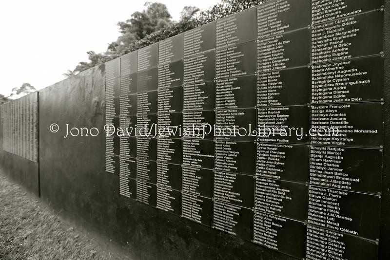 RW 136  Wall of Names