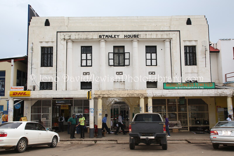 ZM 119  Stanley House