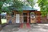 ZM 124  Railway Museum, location of future Jewish Livingstone exhibition