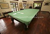 ZM 138  Pool table of Barney Barnato (21 February 1851 ? 14 June 1897), born Barnet Isaacs, at The River Club