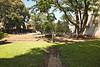 ZM 239  Garden, Rabbi's house (former)