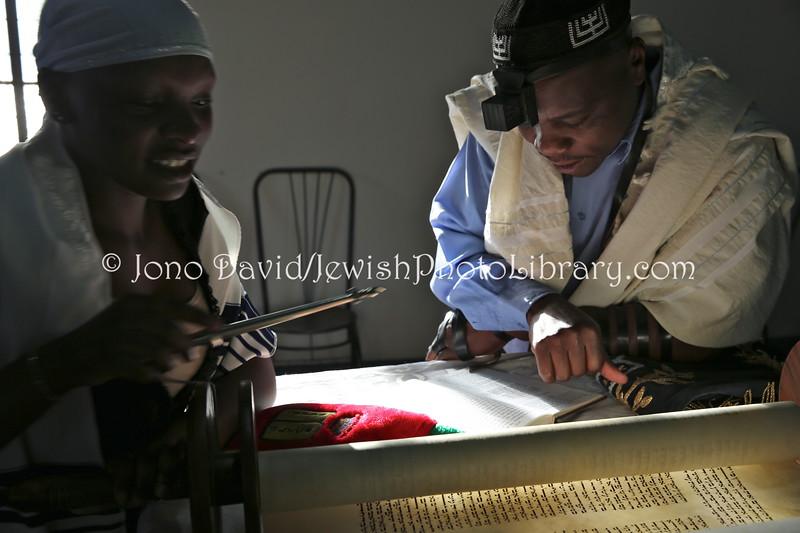 UG 595  Rabbi Sizomu's daughter and Seth Yonadav