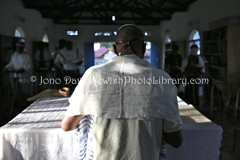 UG 577  Samson Nderitu
