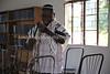 UG 541  Rabbi Gershom Sizomu