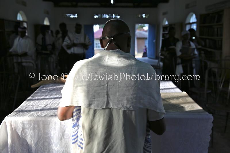UG 574  Samson Nderitu