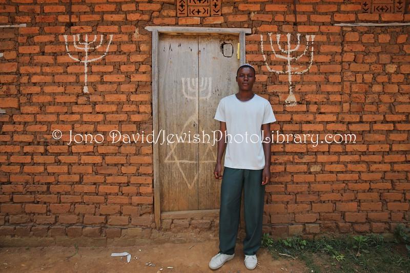UG 462  Joseph Mwanika