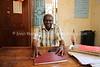 UG 163  Kintu Aaron, School Director