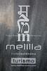ES 778  Melilla tourism logo