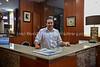 ES 777  Receptionist, Hotel Rusadir