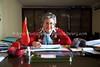 MA 6910  Rica Assayag Emergui, Secretary, Jewish Community of Tangier