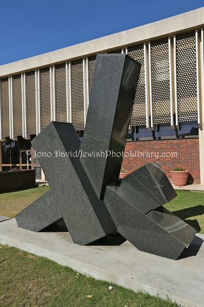 ZA 11144  Holocaust memorial