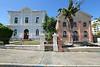ZA 12045  Masonic Lodge (next door, L)