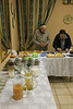 ZA 135  Torah Breakfast club