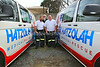 ZA 15660  Hatzolah (emergency medical services) volunteers  Johannesburg, South Africa