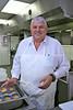 ZA 14943  Stan Smookler, caterer