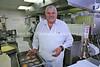 ZA 14946  Stan Smookler, caterer