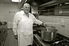 ZA 14942  Stan Smookler, caterer