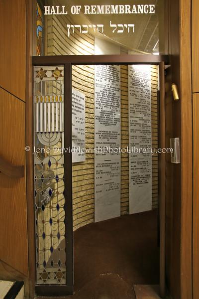ZA 1194  Hall of Remembrance