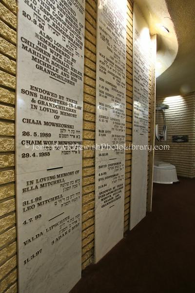 ZA 1196  Hall of Remembrance