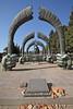 ZA 2841 Holocaust Memorial