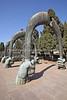 ZA 2843 Holocaust Memorial
