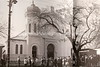 ZA 7757  The Old Synagogue (1890~1952), Pretoria, sight of the Rivonia Trials 1962, in Jewish Memories of Mandela, by South Africa Jewish Board of Deputies (SAJBD)