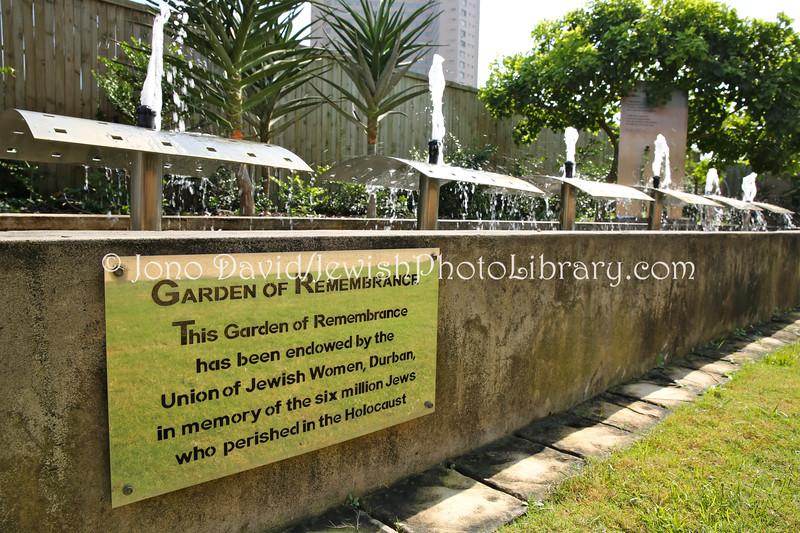 ZA-9403  Garden of Remembrance