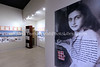 ZA-9439  Anne Frank exhibition