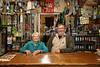 ZA 18385  Lee and Charles (son) Starkowitz, owners