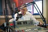 ZA 19862  Isaac Reznik, ChaiFM radio presenter  Johannesburg, South Africa