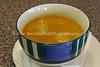 ZA 4603  Matzoh ball soup (with cinnamon