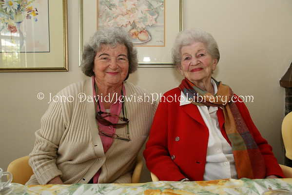 SOUTH AFRICA, Western Cape, Cape Town, Sea Point. Jewish Cape Care (JCC), Cape Jewish Seniors Association (9.2012)